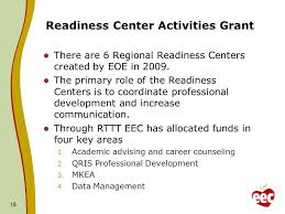 1 eec board policy and research committee workforce update march