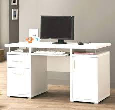 desk with printer storage desks with printer storage photo 2 of 5 full image for white