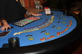 Black Jack Table by Blackjack Table Rentals U2013 Full House Casino Party Rentals