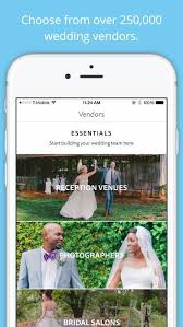 wedding planner apps planning your wedding here are 7 apps to make it as painless as