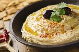 baba ganoush quote where do sesame seeds come from anyway huffpost