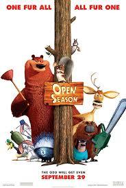 open season 2006 imdb
