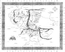 Phantasy Star 2 World Map by Well Written Instruction Manual U0026 Large Folded Color Map