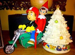 funny creative ideas hiding elf shelf holidappy