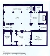 All Saints Church Floor Plans by All Saints Margaret Beginnings Of All Saints