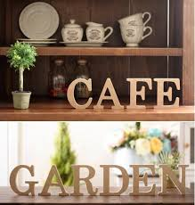 Wooden Words Home Decor Wall Decor Words Wooden Promotion Shop For Promotional Wall Decor