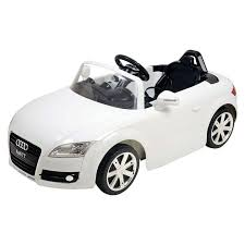 audi tt electric audi audi tt 12v electric car toys