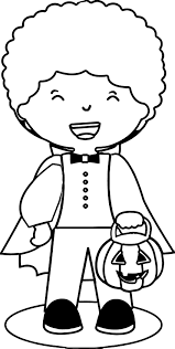 Kids Coloring Pages Halloween by Halloween Coloring Pages Wecoloringpage