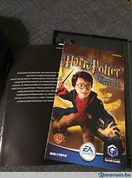 harry potter et la chambre des secrets complet vf jeu gamecube harry potter et la chambre des secrets complet a