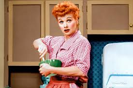 Lucille Ball Images Lucille Ball Fans Petition To Get Horrific Statue Of The Actress