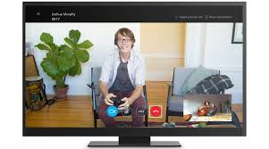 skype computer and tv webcams great video quality for an all new skype for xbox one is now available skype blogs