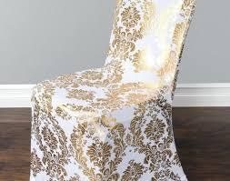 cheap chair cover rentals chair cheap chair cover rental gold metallic damask stretch