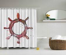 Sailboat Bathroom Accessories by Nautical Bathroom Decor Ebay