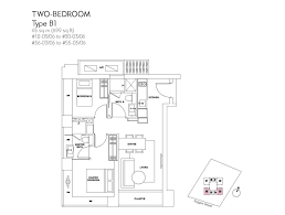 skysuites anson 2 bedroom floorplan keith tan boon kee 65
