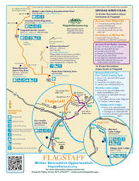 Arizona City Map by Flagstaff Arizona City Map Pictures