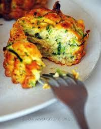 recette de cuisine legere flan de courgettes au fromage frais recettes légères fromages