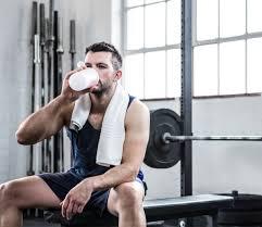 Casein Protein Before Bed 5 Benefits Of Casein Protein Men U0027s Fitness