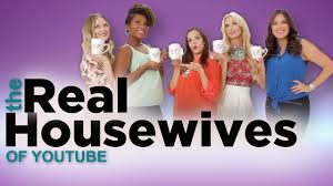 real housewives of youtube episode 1 the mom u0027s view youtube