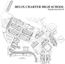 Mesa College Campus Map Helix Charter High Map Image Gallery Hcpr