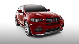 cars bmw red red car bmw x6 on a white background wallpapers and images