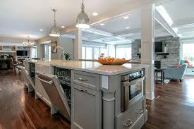 kitchens with different colored islands colored kitchen islands painted uk island images subscribed me