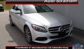 c class mercedes for sale 8 mercedes c class for sale on jamesedition
