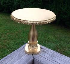 gold cake stands best 25 gold cake stand ideas on gold dessert table
