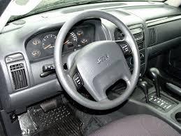 99 Jeep Wrangler Interior Jeep Grand Cherokee Wj Freedom Edition