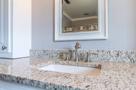 Tile Bathroom Countertop Ideas Bathroom Countertop Ideas View Bathroom Gallery Granite Republic