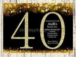 40 and fabulous birthday invitations tags 40 birthday