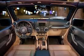 jeep islander interior 2007 14 jeep wrangler consumer guide auto