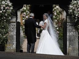 Englefield Berkshire All The Details Of Pippa Middleton U0027s Wedding To James Matthews