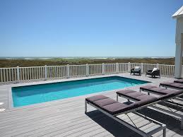 designer beach front home w private pool vrbo