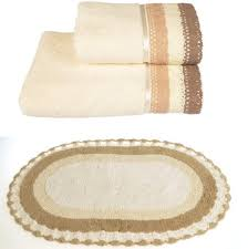 Bath Towels And Rugs Bathroom Mats And Towels Interior Design