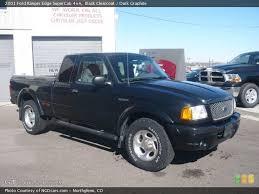 2001 ford ranger extended cab 4x4 2001 ford ranger edge supercab 4x4 traded in the 2000 ranger for