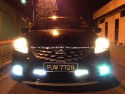 nissan almera vs toyota vios 2017 voltage stabilizer and grounding cable effect myth and fact