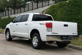 lexus fort worth sewell flex fuel toyota tundra 5 7l v8 ffv in texas for sale used