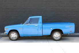 1974 chevrolet luv pickup