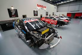nissan australia corporate office nissan opens workshop to the public supercars