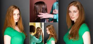 hairstyle makeovers before and after makeovers before and after j earleys hair salon youtube