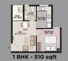 one bedroom house plans with loft apartments one bhk house plan bedroom apartment house plans one
