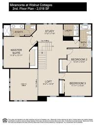 residential floor plans and elevations 621 w grand canyon ave lot 6 2018 miramonte homes