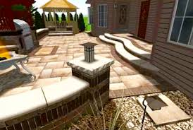 Patio Layout Design Tool Patio Designer Home Design Inspiration Ideas And Pictures