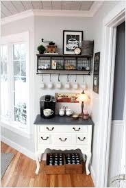 cool home bar decor coffee bar decor ideas wonderful coffee bar kitchen small ideas home