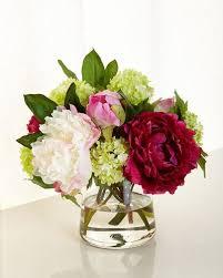 silk floral arrangements faux flowers faux floral arrangements faux florals horchow
