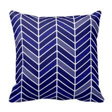 Navy Blue Decorative Pillows Tweed Pillows Decorative U0026 Throw Pillows Zazzle