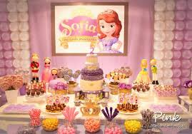 sofia the birthday ideas princess sofia birthday party ideas photo 2 of 37 catch my party