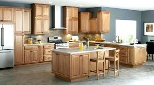 Painting Bare Wood Cabinets Oak Kitchen Cabinets Painted Cream Unfinished Wood Cabinet Designs