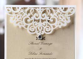 3n events beautiful wedding invitation cards