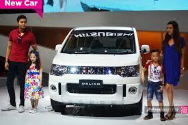 mitsubishi delica 2016 mitsubishi delica indonesia price announced autonetmagz